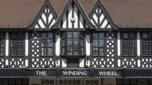 Winding Wheel Theatre